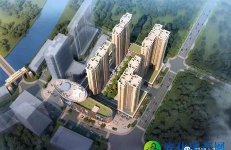 辰润·上海城二期